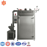 Electric Food Smokers Australia/Commercial Smokers Australia