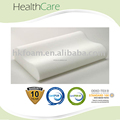 March Expo Standard Visco-elastic Memory Foam Pillow