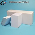 Blank PVC RFID Card for Entrance Guard Card with Chip 13.56MHZ