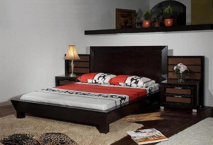 Malaysia Bedroom set - Furniture