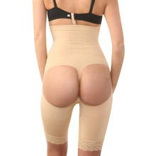 nude high elastic butt lifting pants with real pictures wholesale