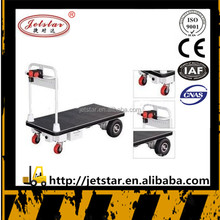 Made in china Factory Outlet Electric platform Trolley truck