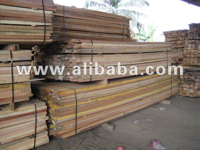 Sawn timber Mengkulang , Simpoh ,Bekak , Mix hard wood