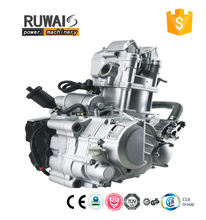 Deutz ATV 1-cylinder petrol engine ZS170MM-2 250cc
