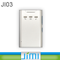 Ji03 GPS+LBS Positioning Phone for Children Mini GPS Locator