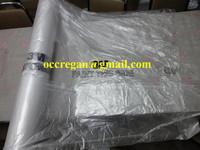 vehicle over spray paintable plastic protection masking film