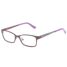 Rainbow Optical Designer Prescription Glasses Painting Flowers Children Eyeglasses