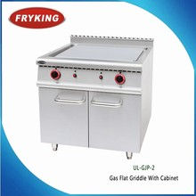 New Style Gas Griddle for Sale,Commercial Kitchen Equipment Manufacturer