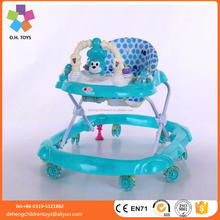 baby walker for sit-to- stand,multi functions baby carriage, multi colors baby walkers for choose