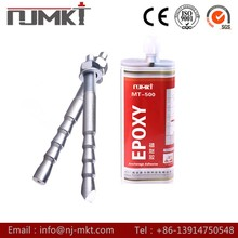 NJMKT China Free installation service stainless steel 304 316 eye bolt hook bolt sleeve anchor CE