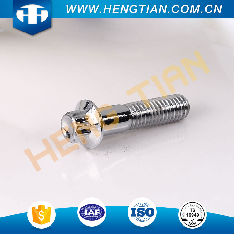 low factory price high quality anti-theft wheel bolts