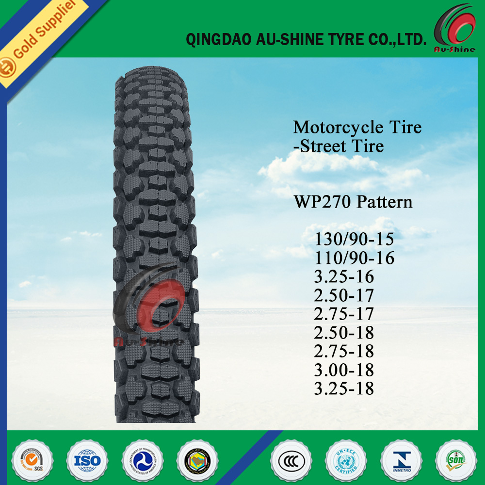 Custom Motorcycle Parts Motorcycle Tire 3.25-16