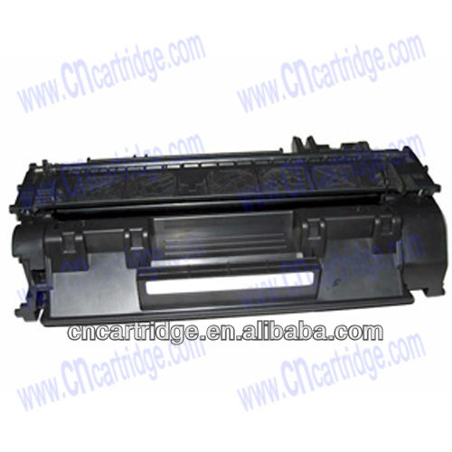 Toner Cartridge 505 Compatible HP P2035/P2055 printer