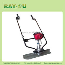 Factory Direct Sale High Efficiency Adjustable Handle Concrete Level Screed