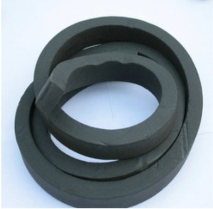 high expansion rate bentonite rubber waterstops sealing strips / water stop bar