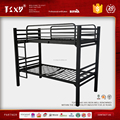 Stable and safe metal bed for dormitory life