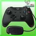 Wired Game Controller for Xboxone with receiver for xbox one Controller Console