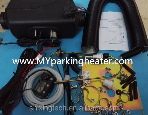 webasto air top 2000 parts manual