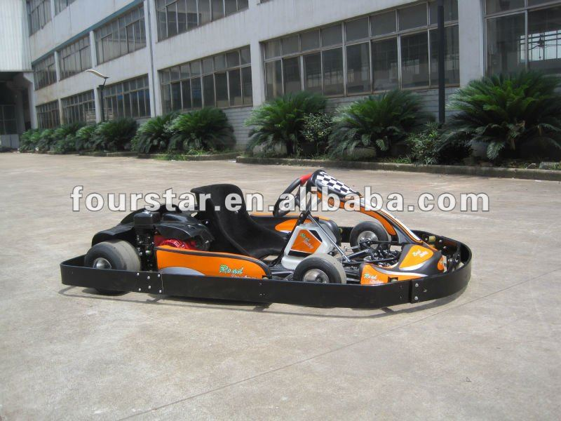 200/270CC GO KART with plastic bumper SX-G1101(XP)