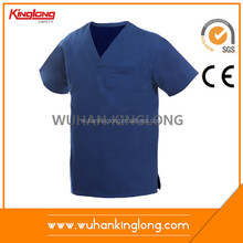 Best selling cheap colorful medical scrubs wholesale