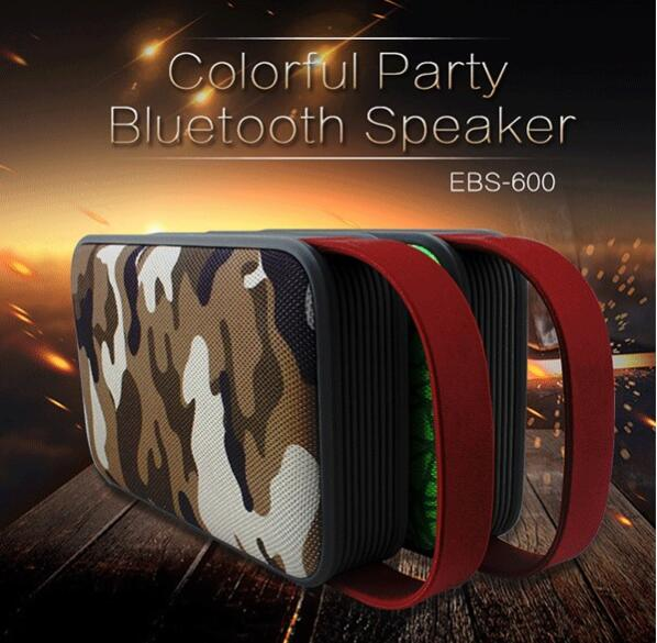 big power 16W passive radiators 360 degree surround sound bluetooth 4.1 portable mini bass cube speaker