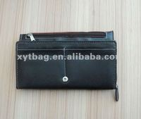 High quality and new latest leather wallet 2013