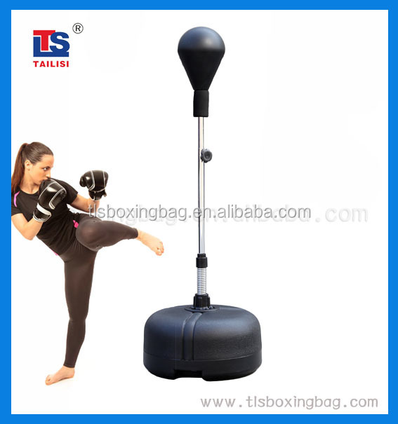 Cheap Designer And Fast Action Punching For Freestanding Boxing Speed Ball