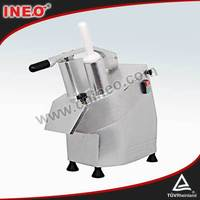 Commercial Electric Vegetable Shredder/Vegetable Fruit Cube Cutter/Vegetable Cube Cutter