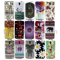 New Design TPU Back Cover Case for Samsung Galaxy Note 3 Lite N750 N7505
