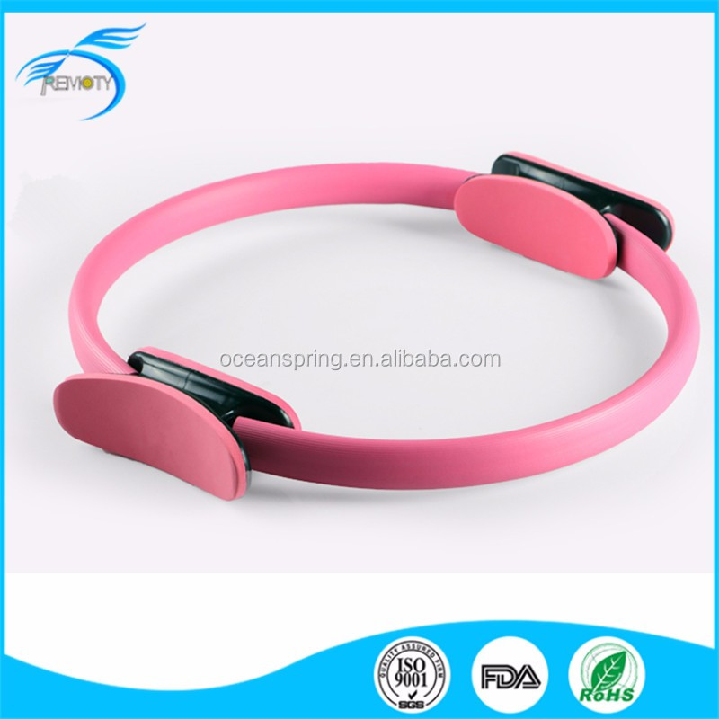Popular Yoga Crossfit Ring Pilate Resistance Circle