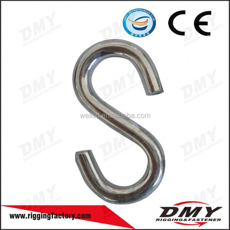 high quality stainless steel meat s hooks