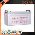 Eco-friendly new products 12V 120ah popular solar battery batteries