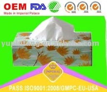 Imperial new addition Box facial tissue