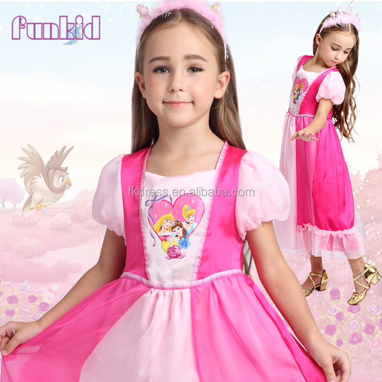 kids wear <strong>manufacturers</strong> baby clothes wholesale price kids girls pajamas dresses