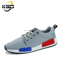 2016 sport shoes men wholesale lowest price prompt delivery fashion running shoes