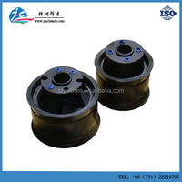 Schwing Concrete pump parts Concrete Pump Piston Piston Ram