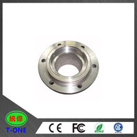 Customized Less Tolerance strong strength Zinc Die Casting part