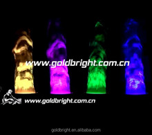 led lighting party lighting flame effects DJ lights fake fire led silk color flame