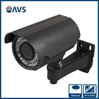 China security high definition analog ir 960p cctv camera with metal bracket star light sensor