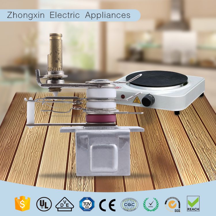 Best Selling 10 Years Experience Clever electric heating element with thermostat