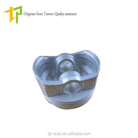 Top-sale car engine Piston size for Toyota X