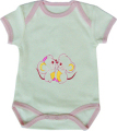 cotton comfortable baby girl clothing