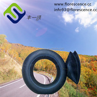 China butyl inner tube 110/90-16 for tyre