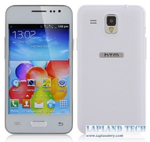 mobile phone price in thailand 4 inch Android WIFI dual card standby mobile phone HTM H9006