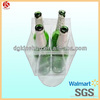 good safety clear pack beer PVC ice bag