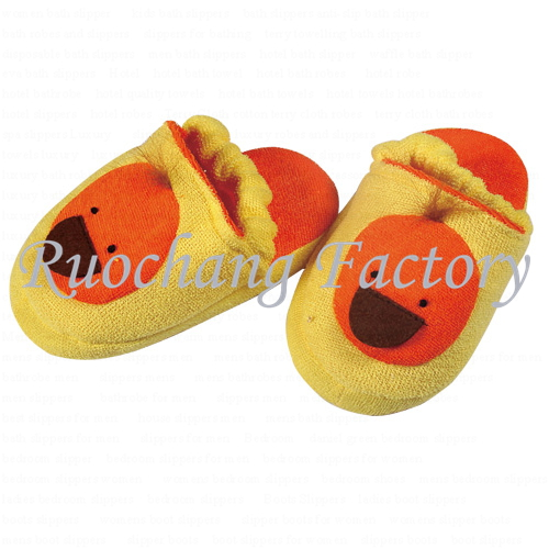 New Arrival Hottest warm children indoor slippers for winter