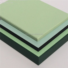 Standard size chemical resistant laminate formica HPL lab worktop, school furniture laboratory tabletop dental lab equipment she