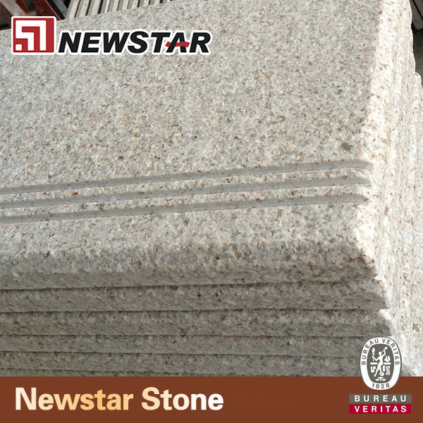 natural stone exterior stair design