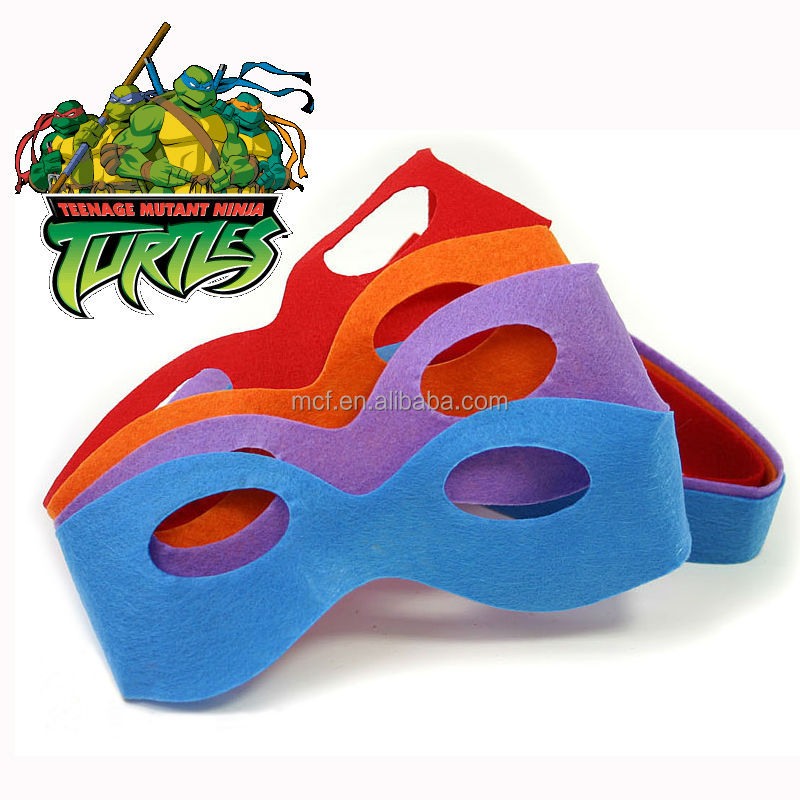 Teenage Mutant Ninja Turtles eye mask MSK-0001