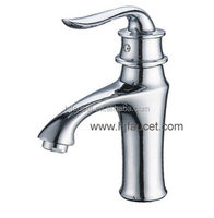 2014 new and good price basin faucet/tap/mixer(81H42-CHR)